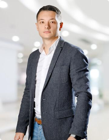 Агранович Андрей